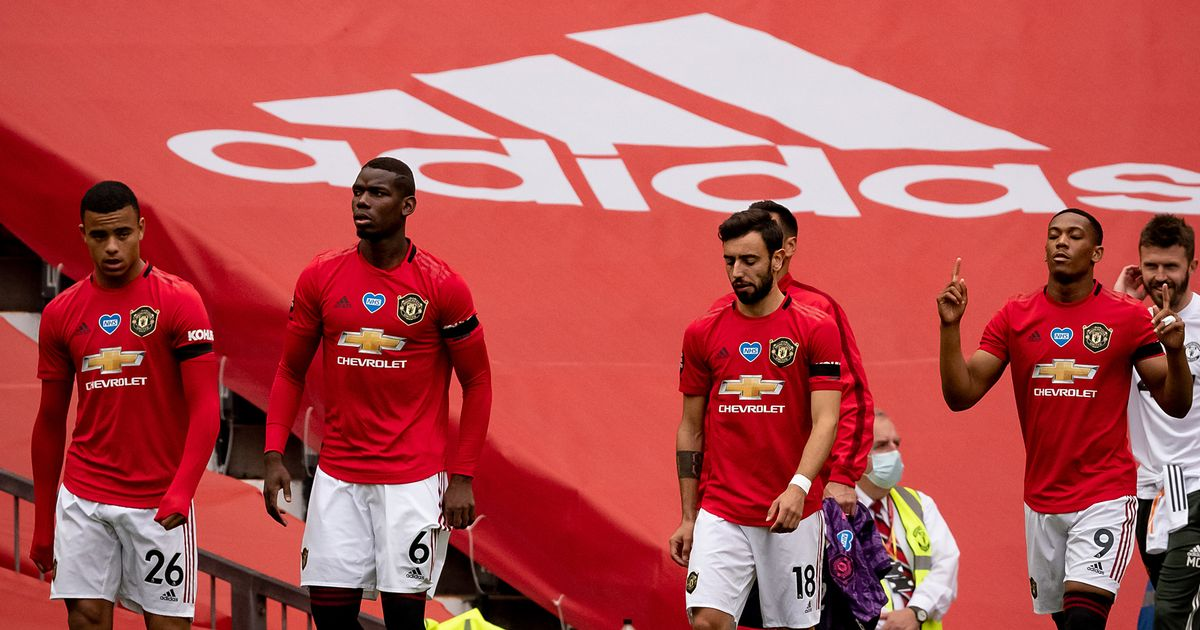Manchester United might already know their team vs Leicester City – Samuel Luckhurst