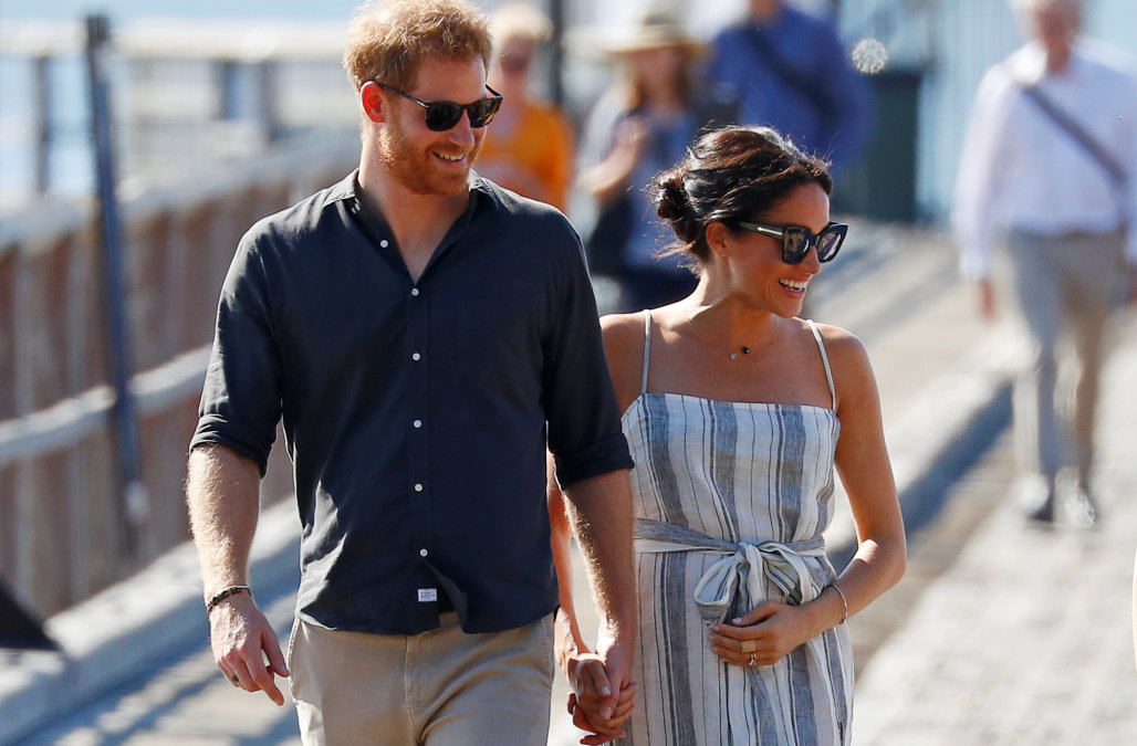 Meghan Markle and Prince Harry's bombshell biography features 'unprecedented' insight, royal expert says
