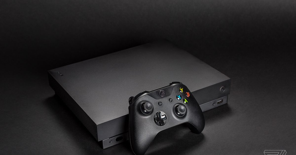 Microsoft discontinues Xbox A single X and Xbox Just one S digital version ahead of Collection X launch