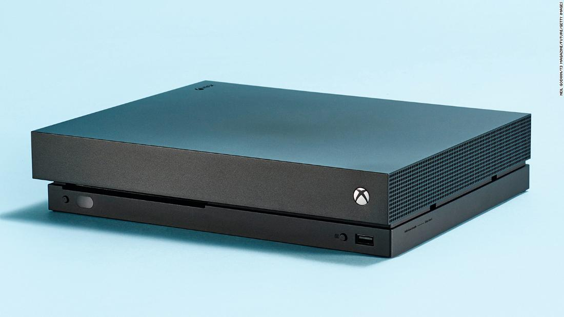 Microsoft has stopped earning the Xbox One X and Xbox One S All-Electronic Edition