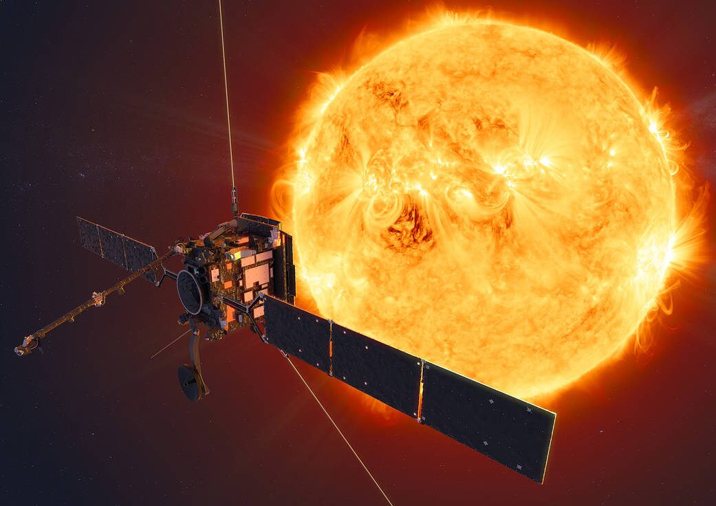 NASA set to release closest ever images of the sun