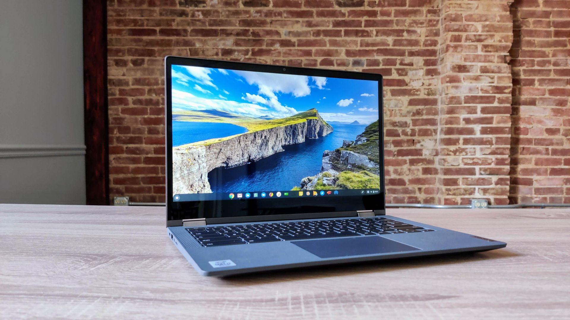 New Lenovo Chromebook Flex 5 upgraded configurations beginning to go on sale