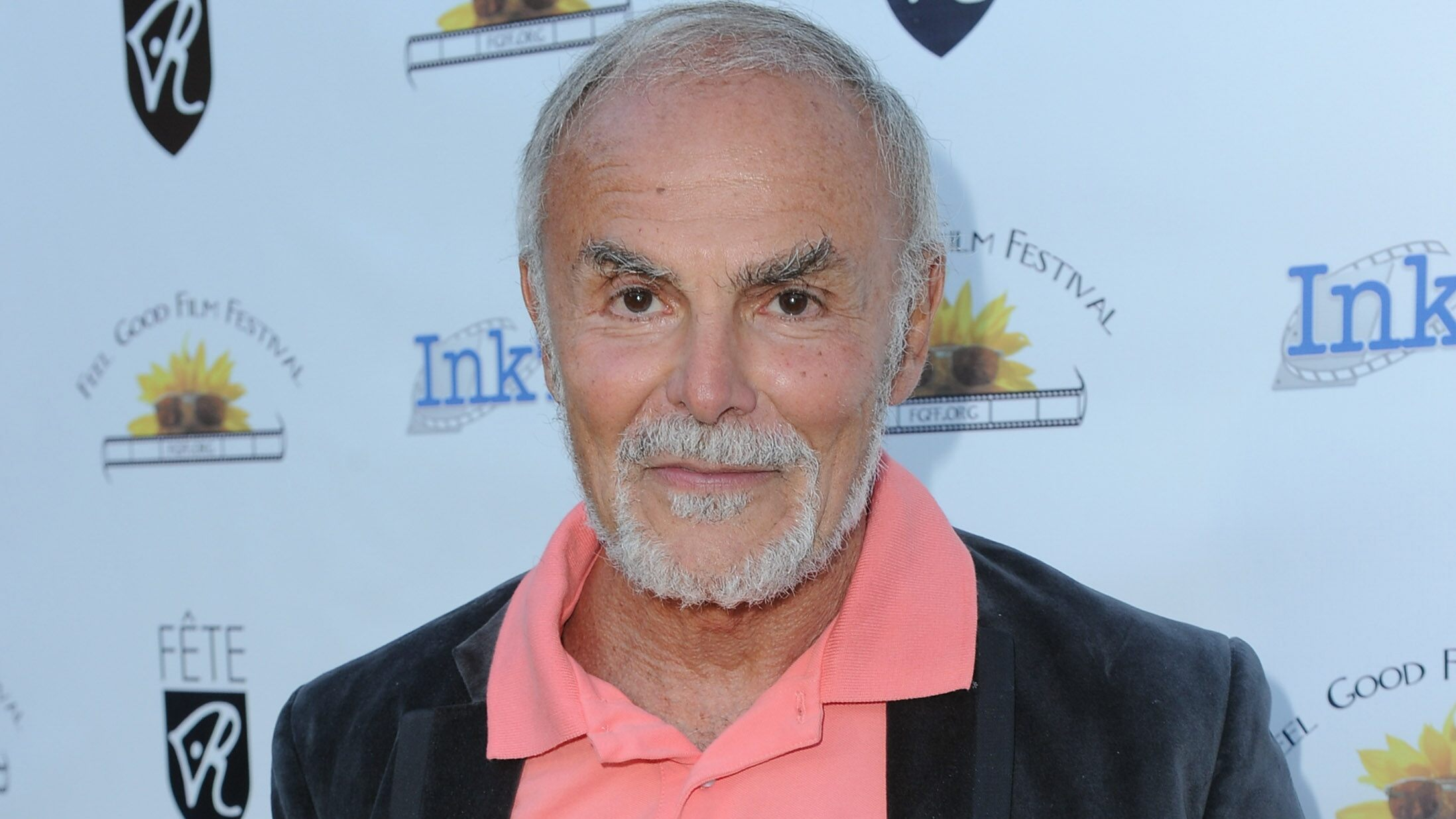 'Nightmare on Elm Street' star John Saxon useless at 83