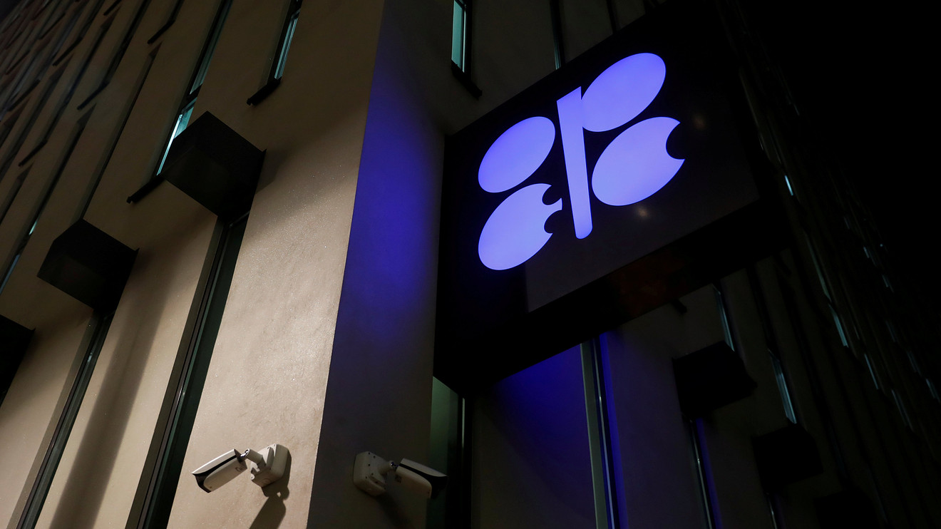 OPEC and allies set to ease oil output cuts, anticipating demand recovery