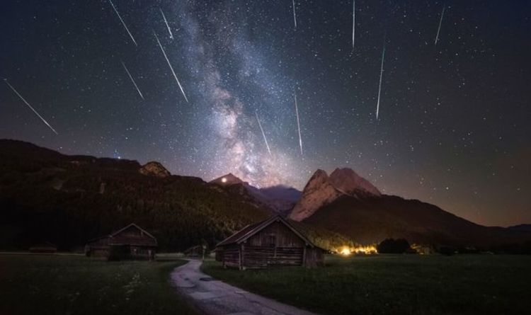 Perseid meteor shower 2020: When is the Perseid meteor shower and when does it peak? | Science | Information