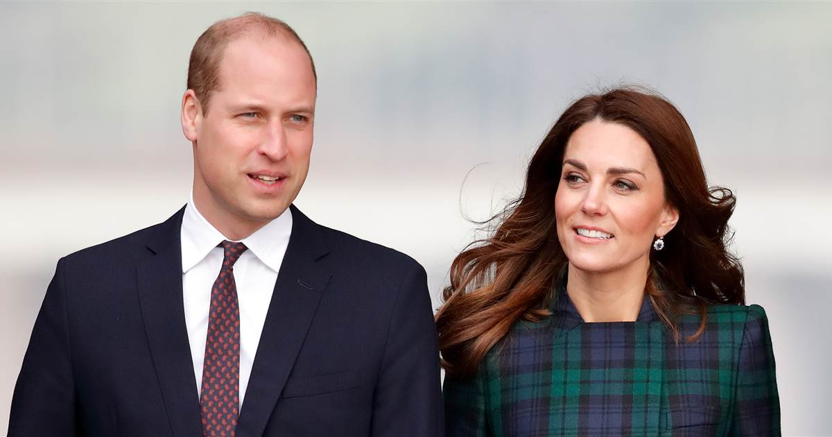 Prince William reveals one of the 'worst' gifts he's ever given wife Kate Middleton