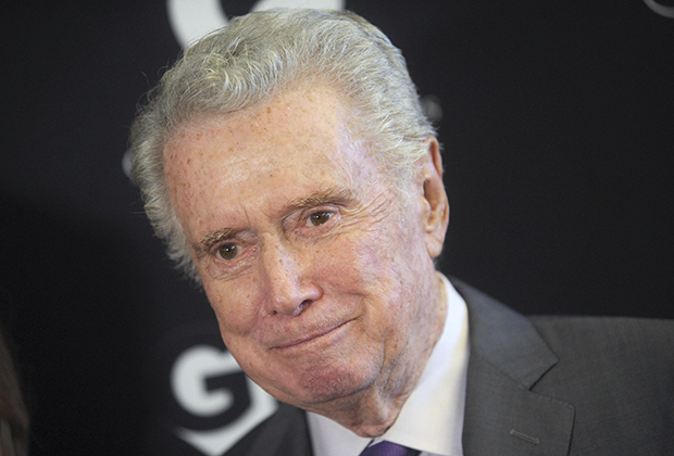 Regis Philbin Lifeless at 88: Are living With Regis and Kathie Lee, Millionaire