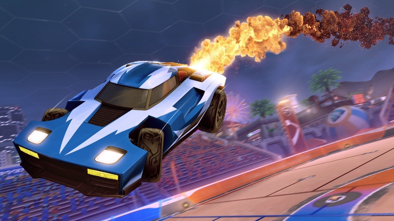 Rocket League Will Turn into Free-To-Engage in in Summertime 2020