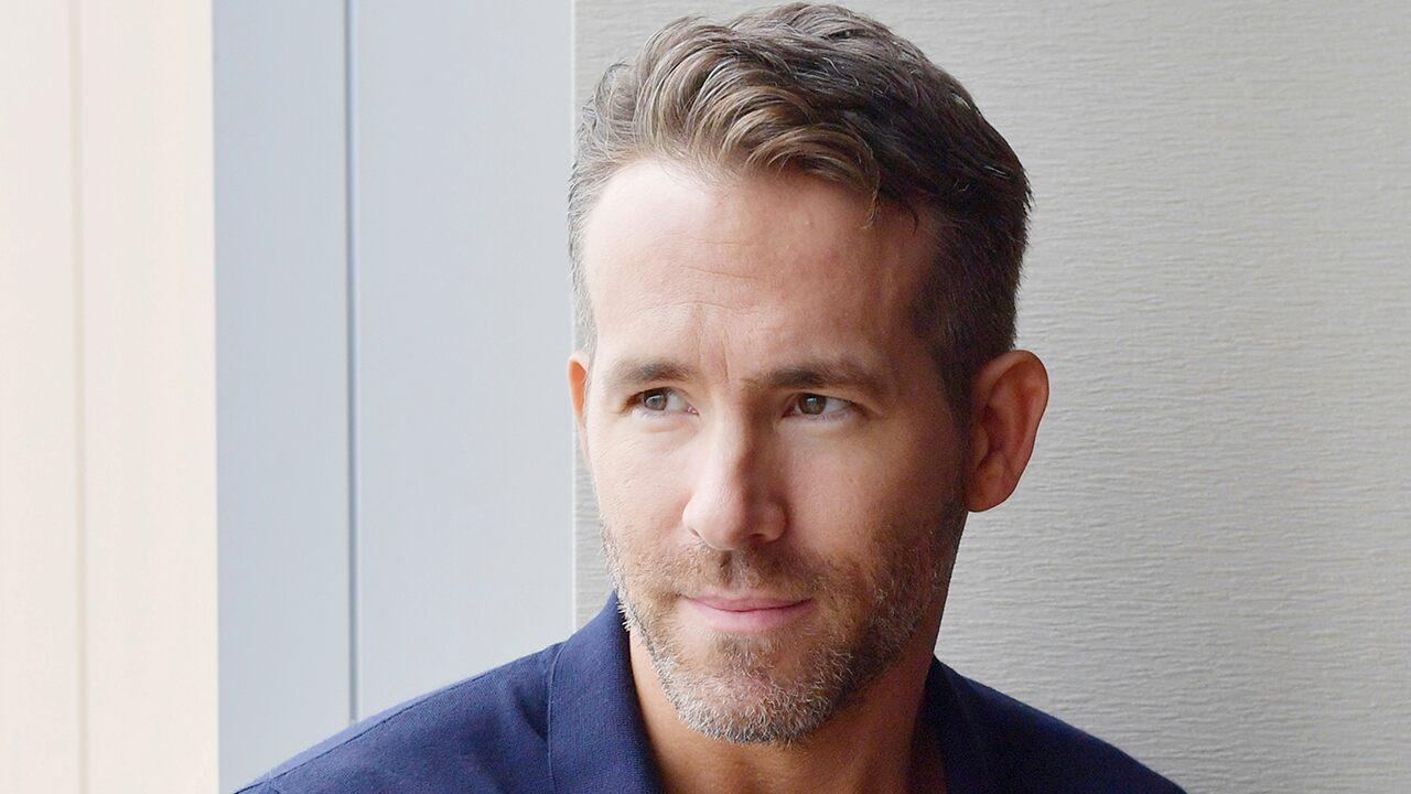 Ryan Reynolds Helps Reunite Woman With Priceless Stolen Teddy Bear