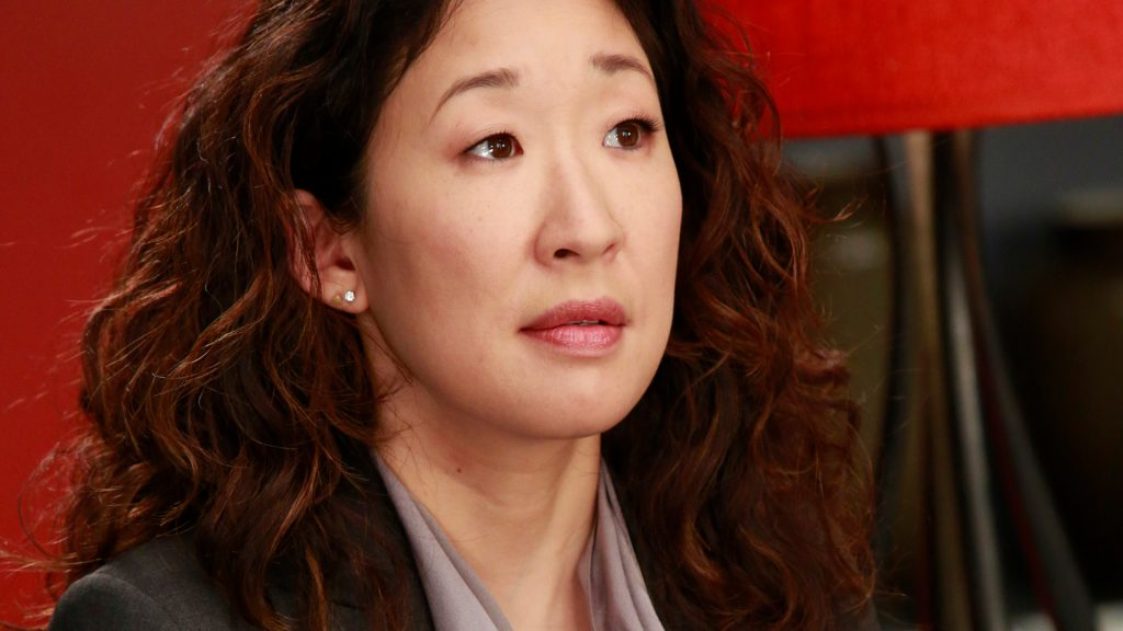 Sandra Oh Claims Getting Fame From the Shondaland Sequence Was 'Traumatic'
