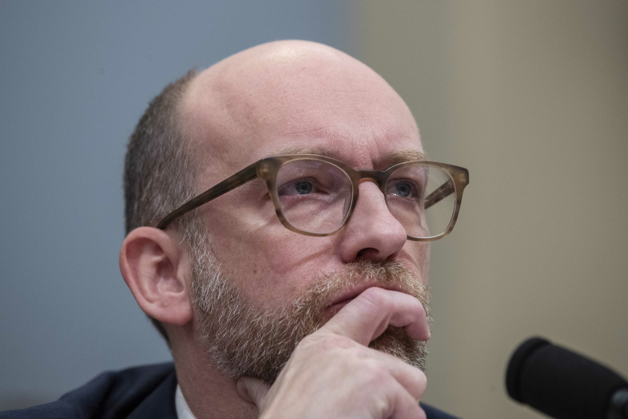 Senate confirms Russ Vought to be White House budget chief