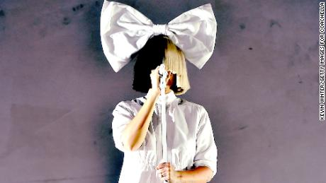 Sia reveals that she has adopted teenage boys who have aged from foster care