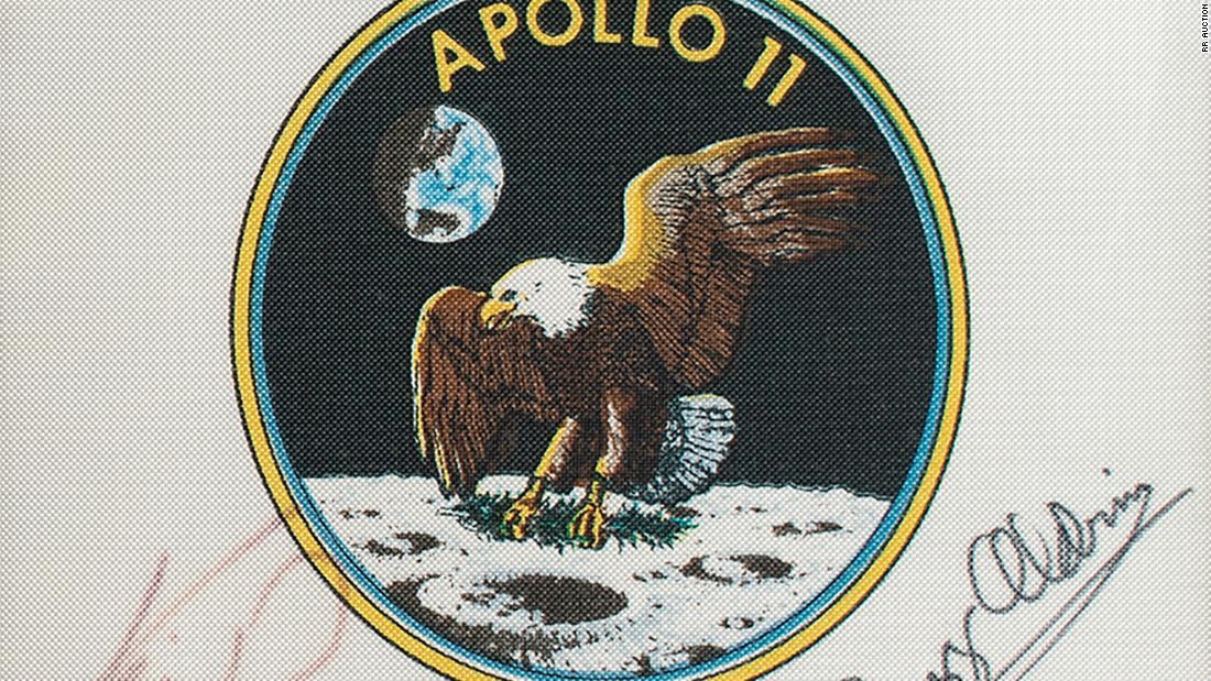 SpaceX investor Steve Jurvetson auctioned off a million-dollar trove of space memorabilia