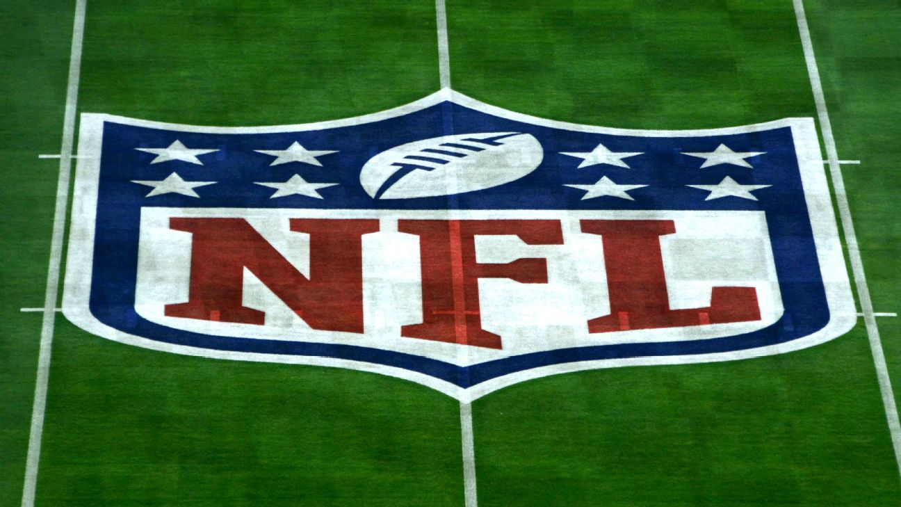 Source -- Injury classification for virus is sticking point in NFL, NFLPA talks