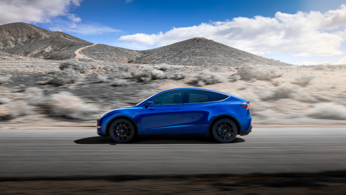 Tesla lowers the starting price of its Model Y electric SUV – TechCrunch