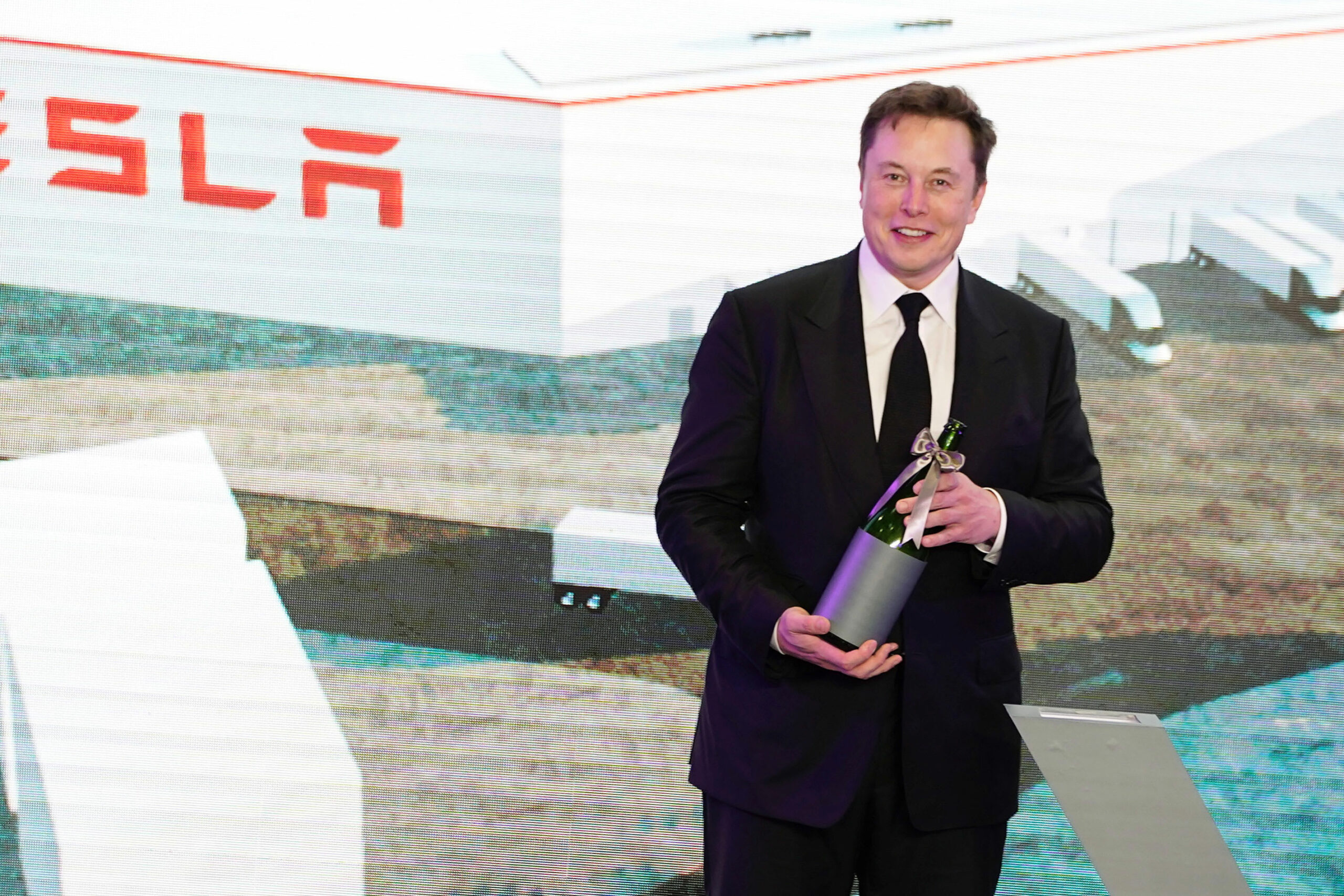 Tesla will build its next Gigafactory in close proximity to Austin, Texas