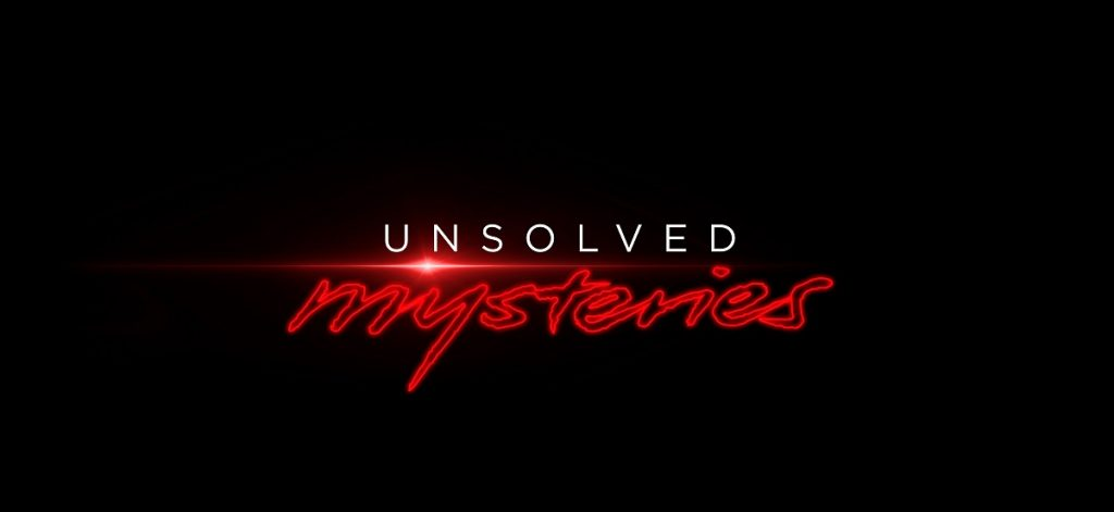This is Why the 175 'Unsolved Mysteries' Episodes on Spike Television set Had been An Epic Are unsuccessful