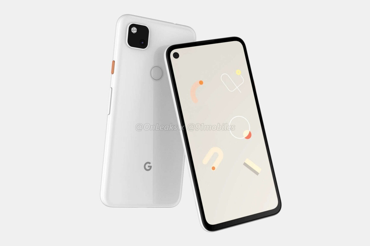 Tipster 100% confident Google Pixel 4a will launch on August 3