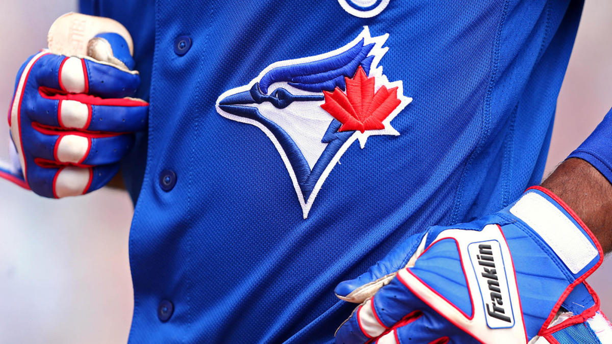 Toronto Blue Jays to play home games in Buffalo during 2020 MLB season