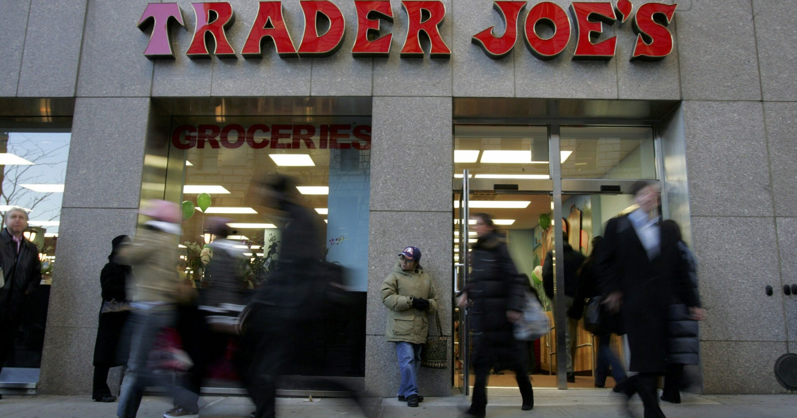 Trader Joe's ideas to improve packaging of ethnic foodstuff