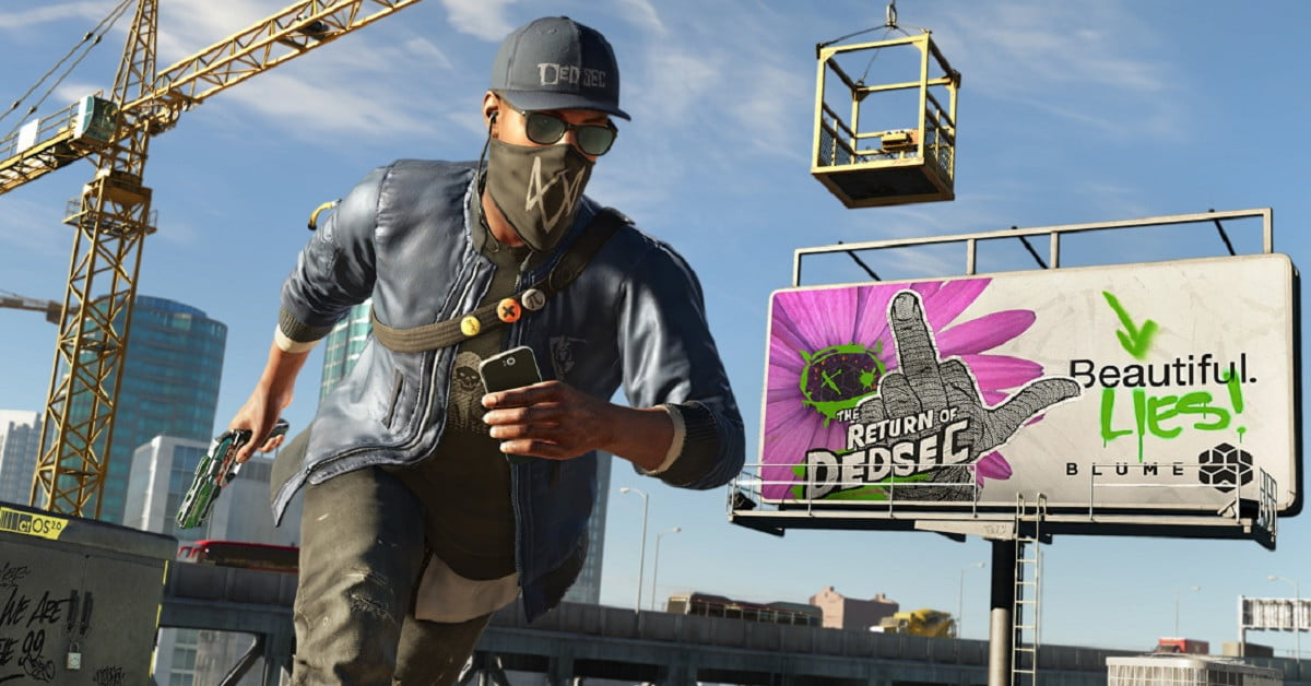 Uplay Login Issues at Ubisoft Forward, No Free Watch Dogs 2?