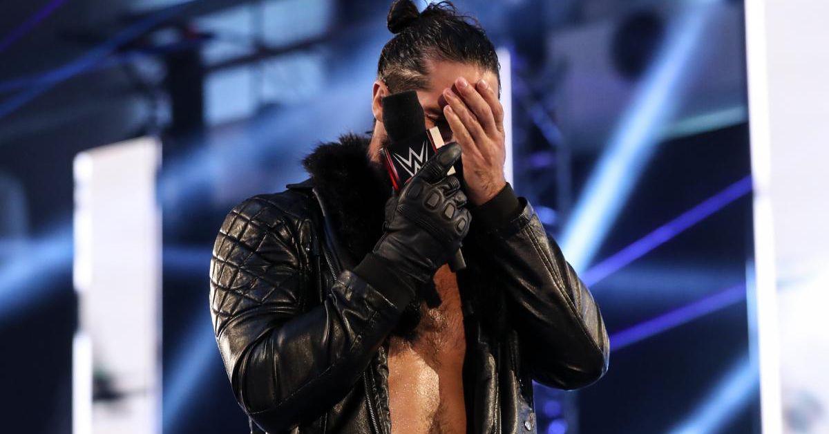 WWE Raw results, recap, reactions (July 13, 2020): Sacrifice