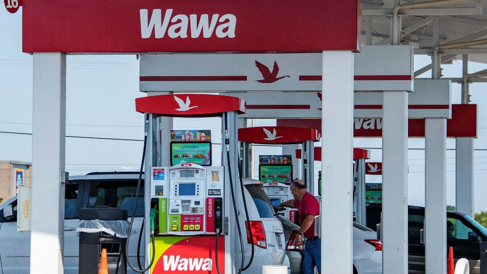 WaWa, Giant begin asking for 'exact change' as coronavirus leads to nationwide coin shortage