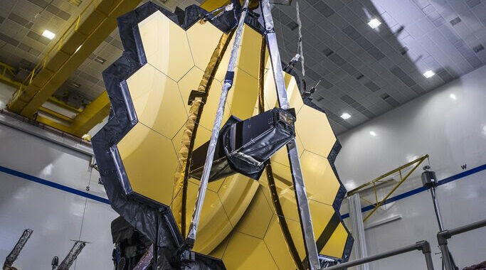 Webb house telescope start delayed 7 far more months to late 2021