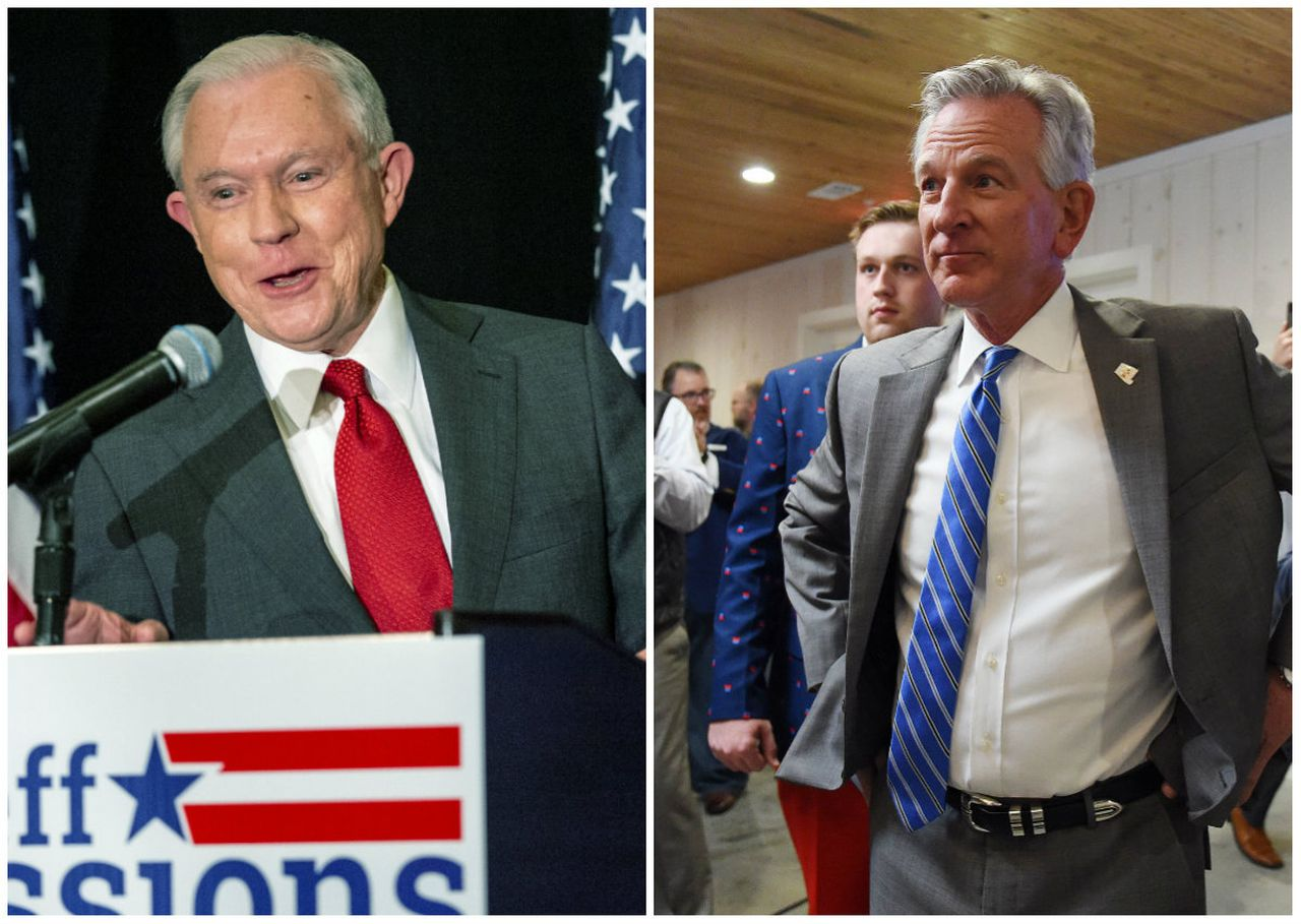 Who won Alabama Senate runoff? Tommy Tuberville beats Jeff Sessions for GOP nomination