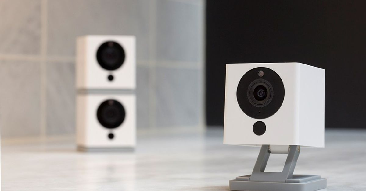 Wyze will try pay-what-you-want model for its AI-powered person detection