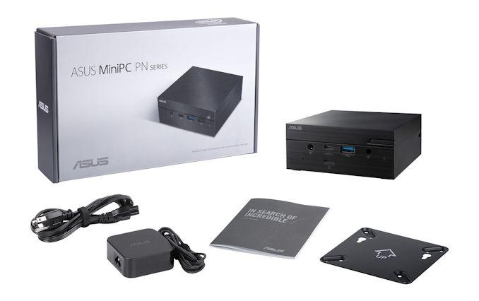 ASUS PN50 Mini-PC, with Ryzen Mobile 4000 APUs, Coming September