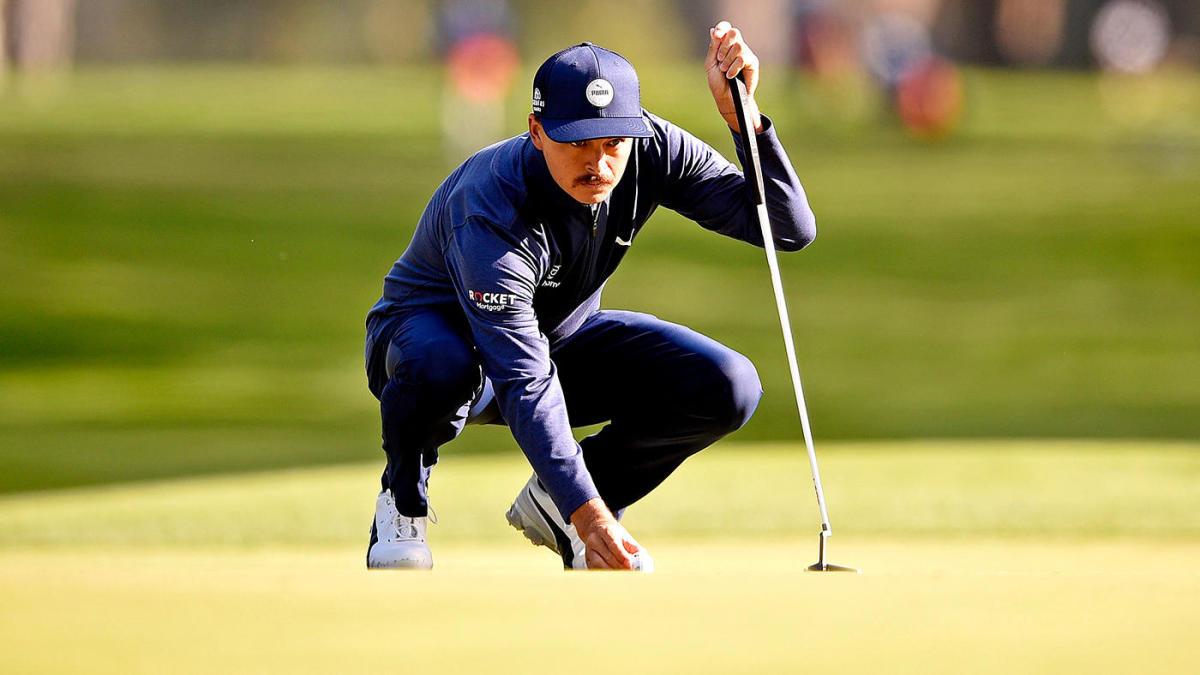2020 PGA Championship: Rickie Fowler, Sergio Garcia among stars to miss cut at TPC Harding Park