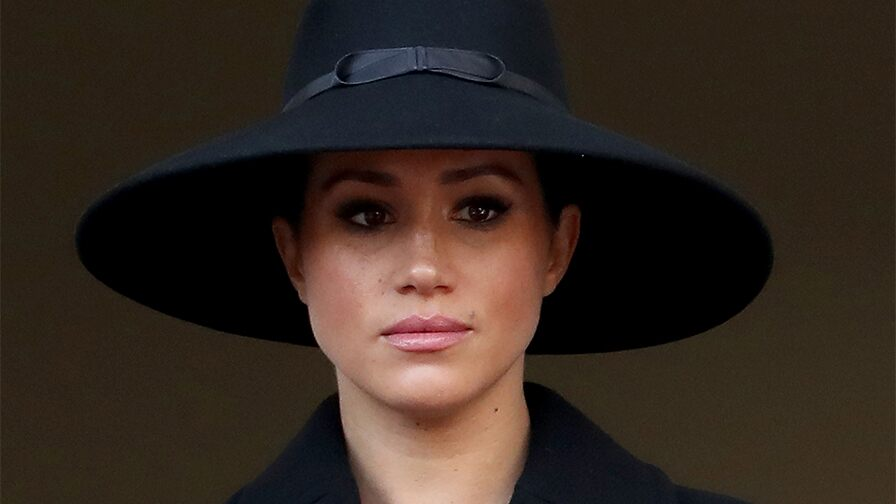 Meghan Markle slams 'toxic' journalism and its impact on COVID-19, George Floyd protests, US election