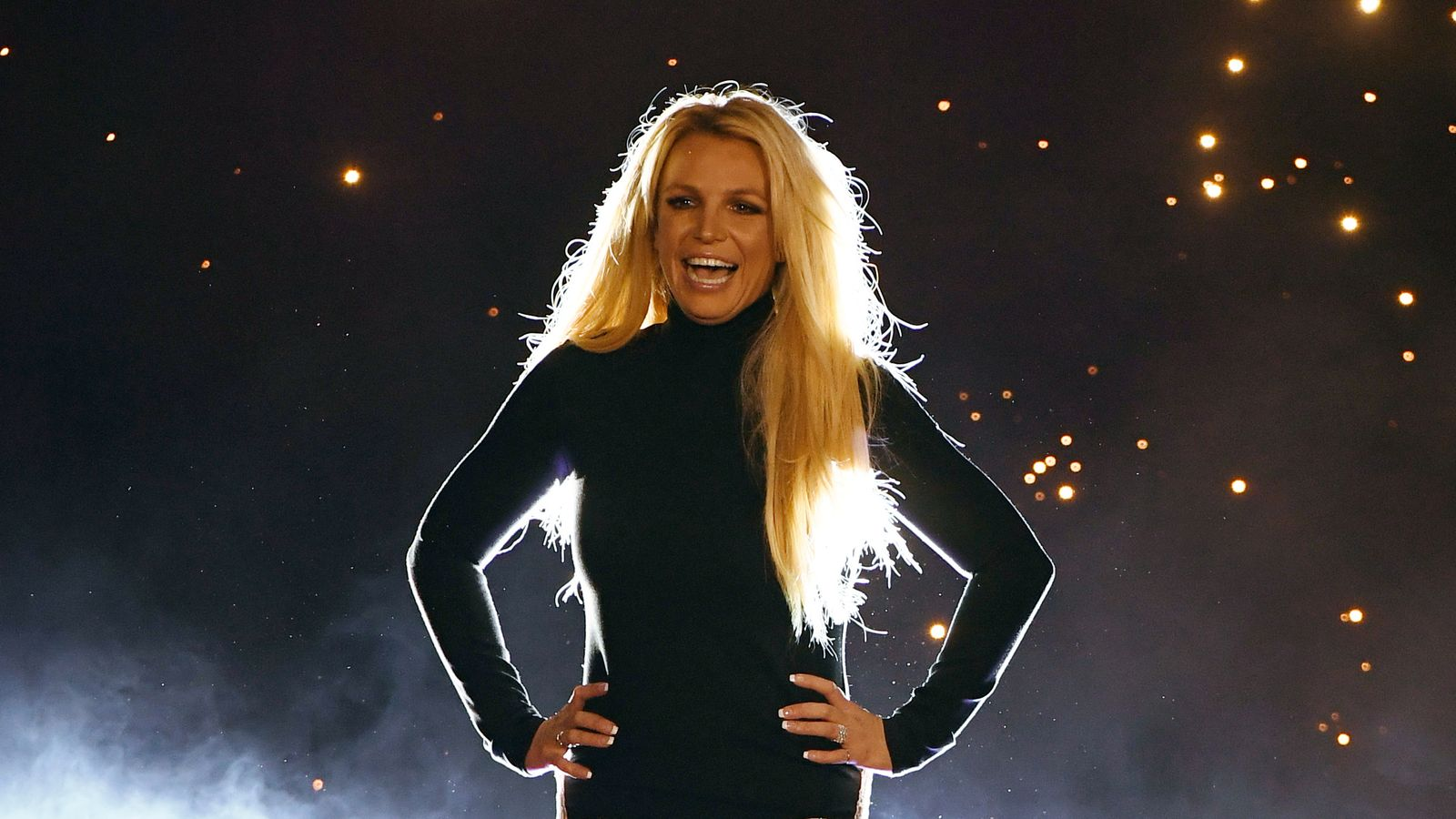 Britney Spears asks court to end power father has held about her for 12 several years | Ents & Arts News