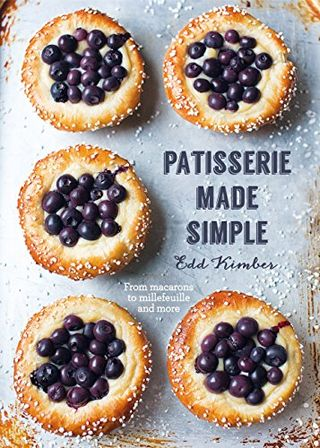Patisserie Made Simple (Kindle Edition) by Edd Kimber