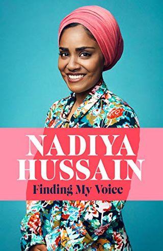 Finding My Voice by Nadiya Hussain