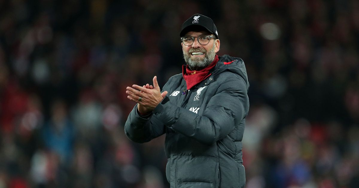 Liverpool, Man City, Man Utd and Chelsea's 2020/21 Champions League seeding