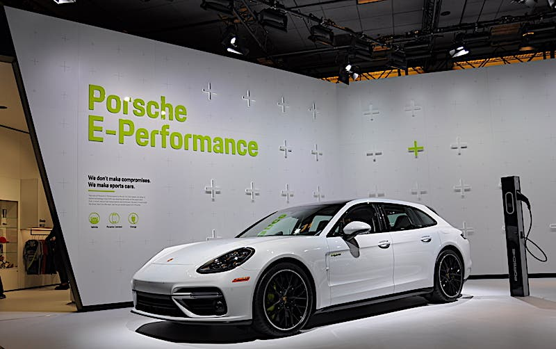 Porsche Announces It's Investigating Suspected Gas Engine Manipulation — How Bad Could It Be?