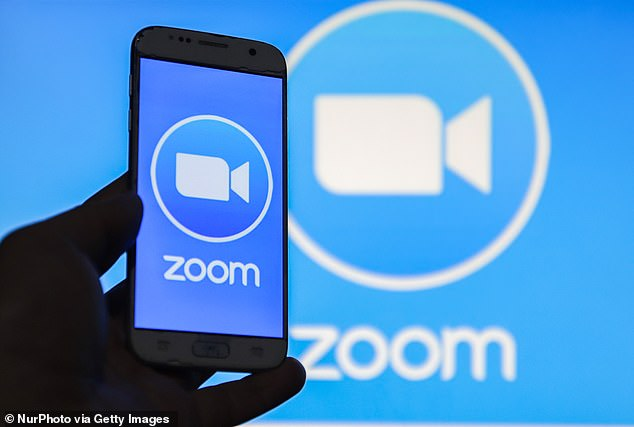 Reports began to surface after 7am ET and have since spiked to more than 12,000 on DownDetector by 9am ET. Zoom told DailyMail.com in an email that the firm is 'currently investigating' the outage and will share updates if as they come