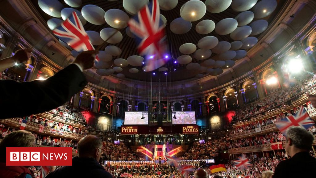 BBC Proms: Rule, Britannia! and Land Of Hope And Glory will function on Final Night time