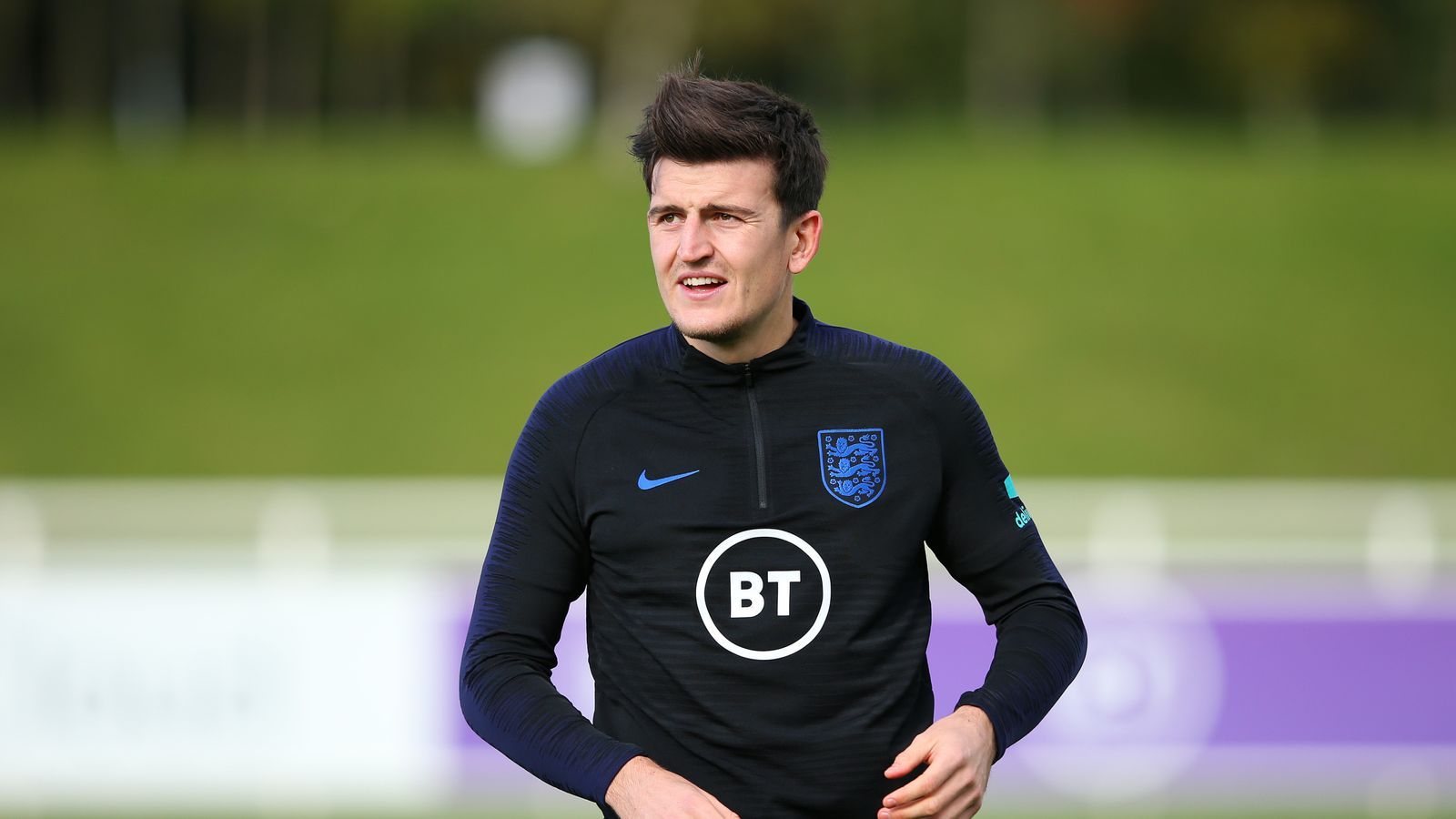 England include Harry Maguire in squad; Phil Foden, Mason Greenwood also called up | Football News