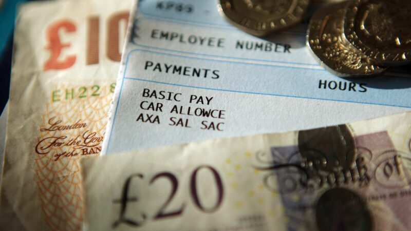 All the new furlough rules from September 1 - including how your pay is changing