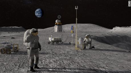 NASA's new Artemis Accords govern how we cooperatively and safely explore the moon and Mars