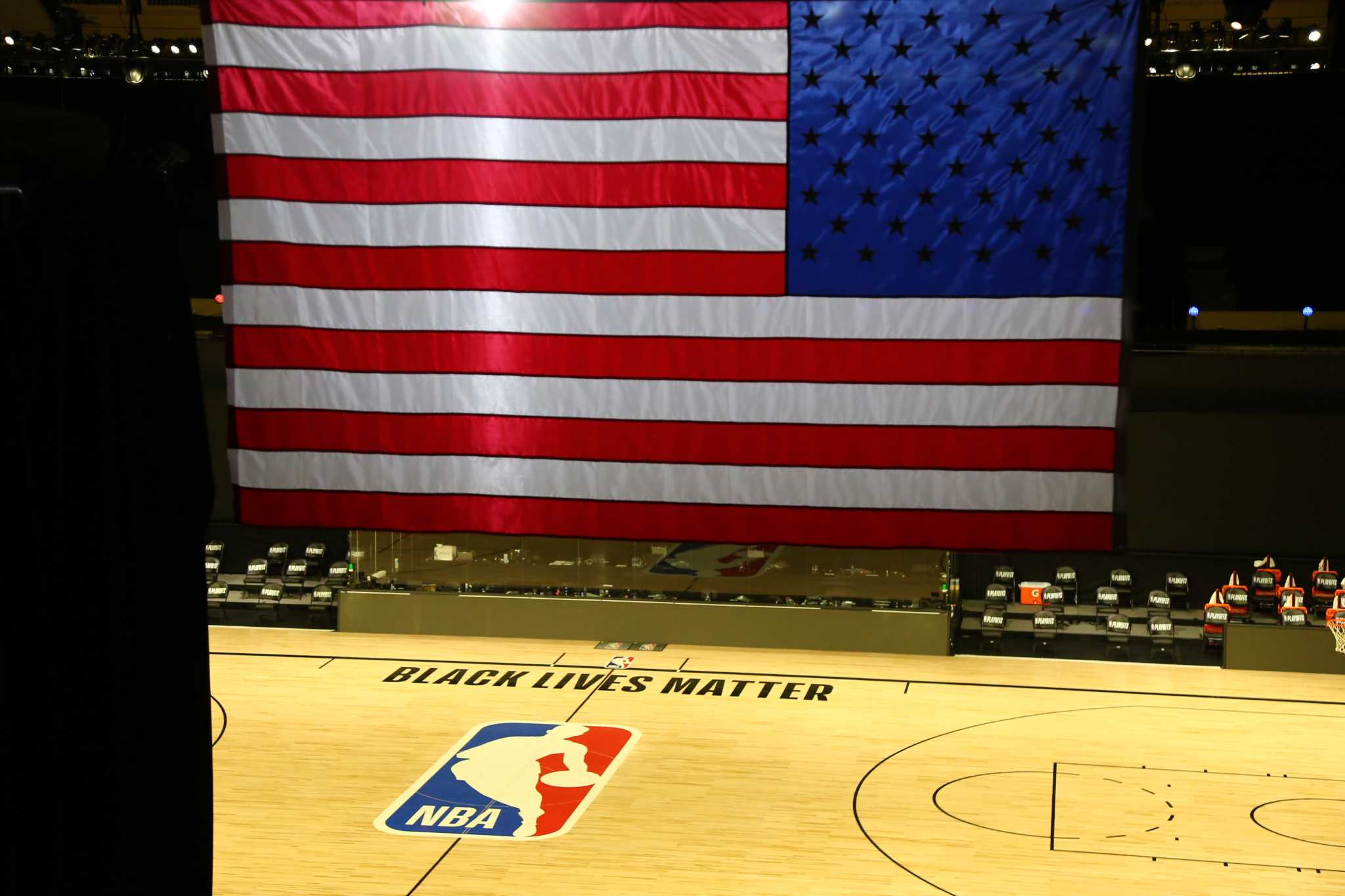 No more waiting: Time for the NBA players to take nuclear option