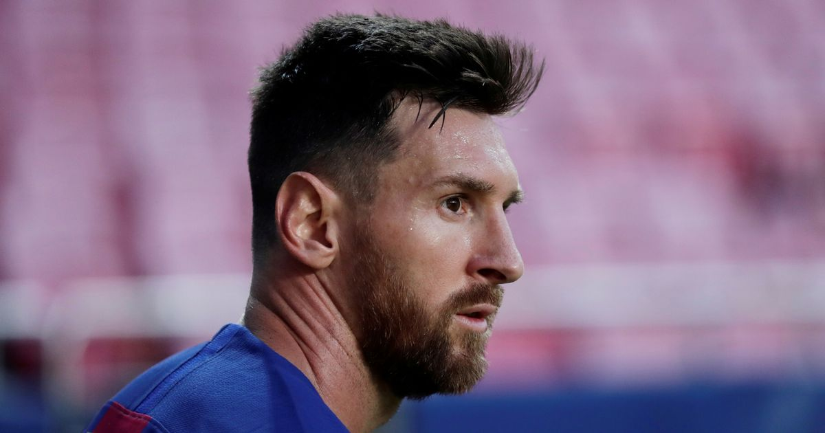 Man City declare trio 'off limits' as they offer defensive duo in Lionel Messi transfer