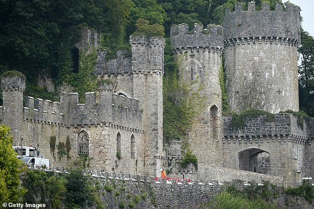 Changes: This year's I'm A Celebrity Get Me Out Of Here will be filmed at Gwrych Castle in North Wales, after being forced to relocate due to the COVID-19 pandemic