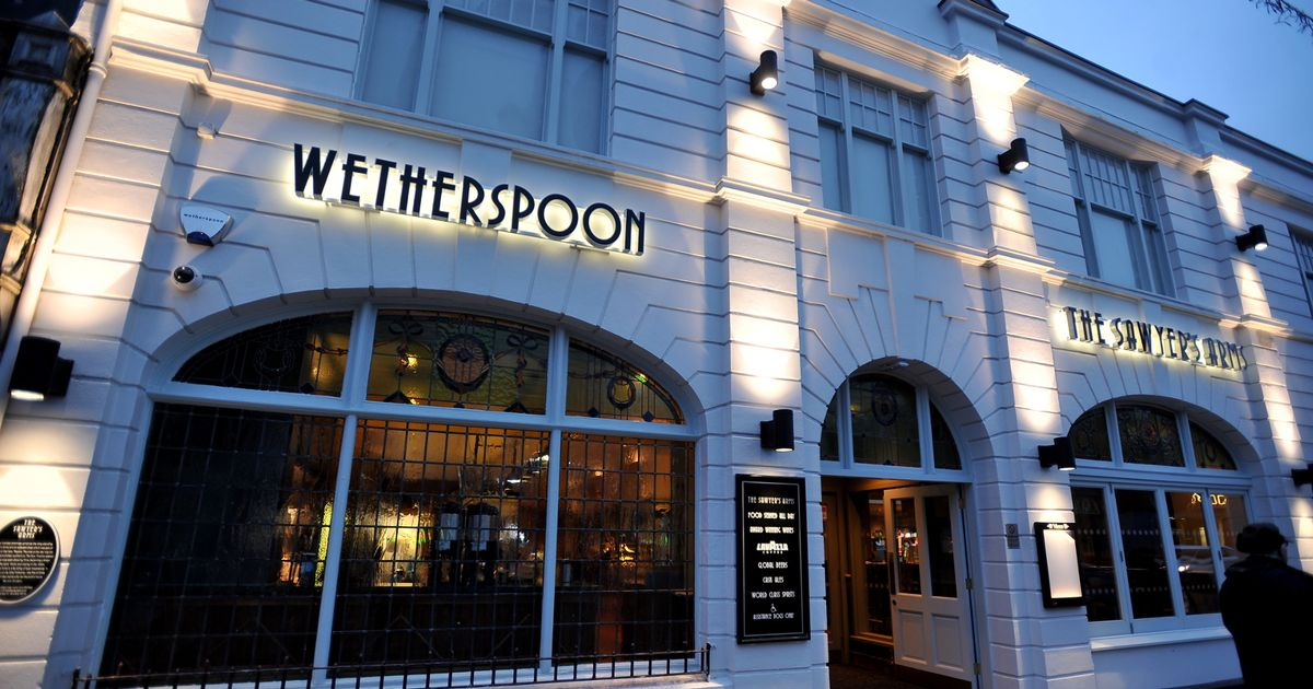 Wetherspoons to extend Eat Out to Help Out scheme with 'cheaper meals than McDonald's'