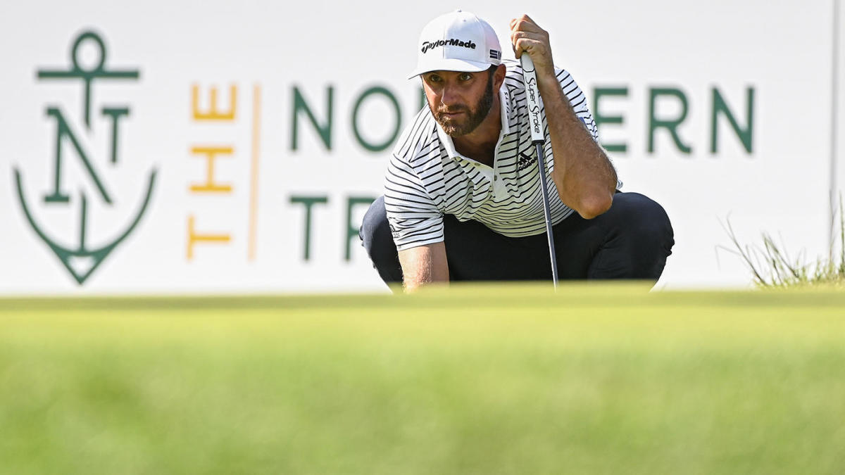 2020 Northern Trust leaderboard: Live coverage, golf scores, FedEx Cup, Tiger Woods score today in Round 3
