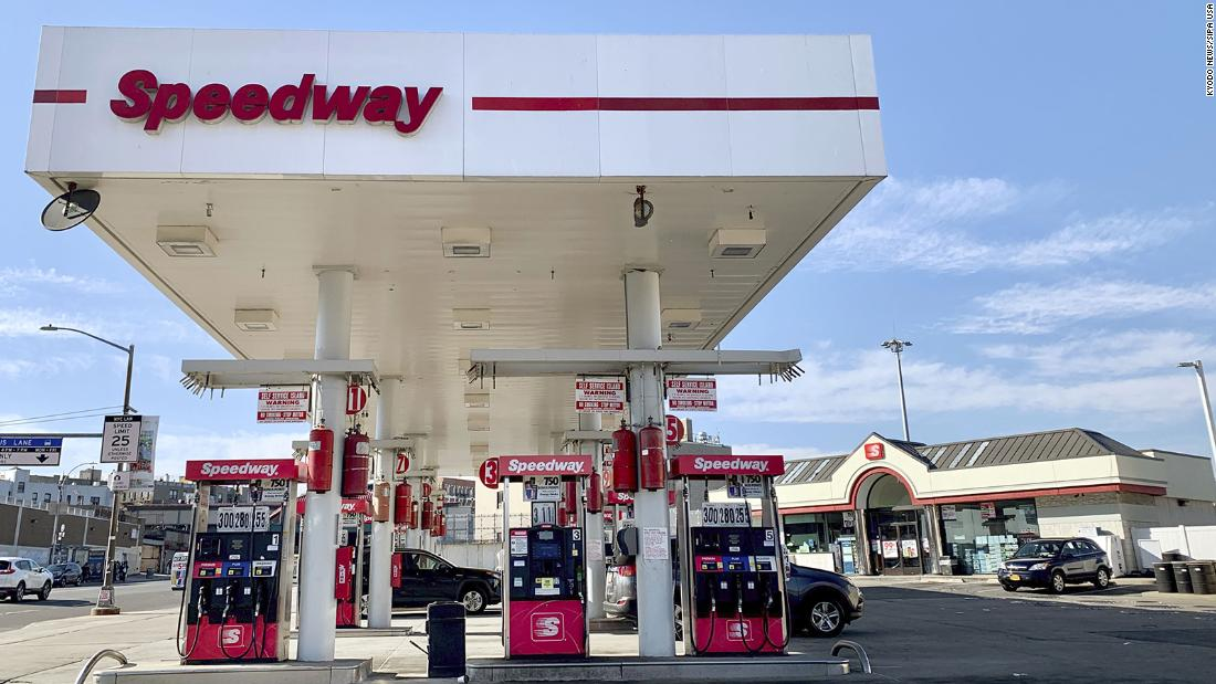 7-Eleven operator is acquiring Marathon Petroleum's Speedway gas stations for $21 billion