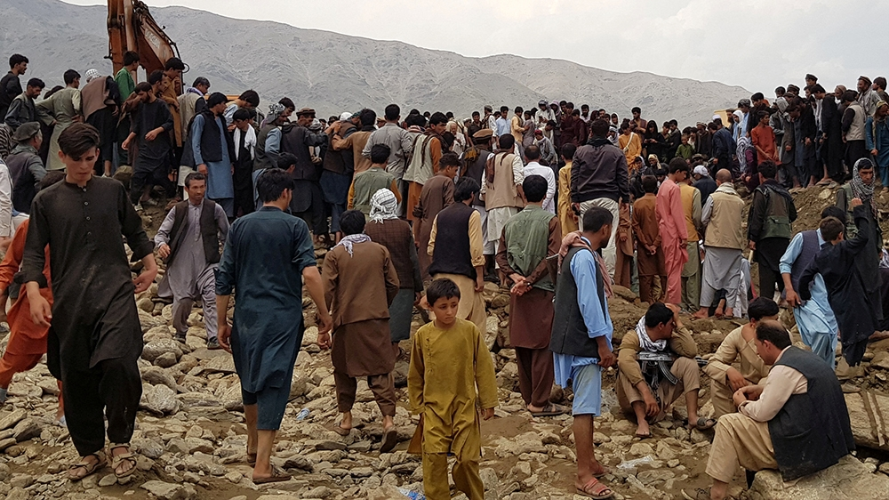 Afghanistan flooding: Dozens lifeless, hundreds of residences wrecked | Information